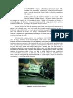 Relatório da Visita Técnica a empresa A Eletrotécnica