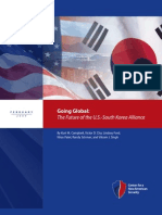 The Future of the U.S.-south Korea Alliance