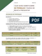 110220286 Las Perifrasis Verbales