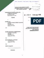 Windstream-v-Rambo-Complaint.pdf
