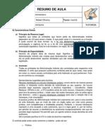 Resumo Administrativo Rafael 14-02-12[1]