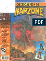 Mutant Chronicles Warzone - Chronicles From the Warzone01