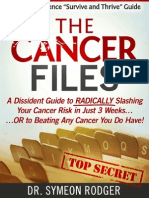 Cancer Files - Dr. Symeon Rodger.pdf