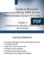 vSphere PowerCLI Admin Guide | Command Line Interface