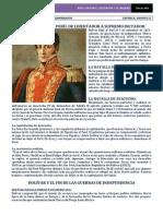 Bolivar en Peru.docx