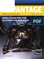 ANSYS Advantage V6 I3 2012
