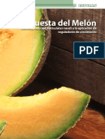Ayala-Et-Al.2012.Repuesta Del Melon a Reguladores de Crecimiento