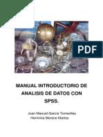 Manual SPSS