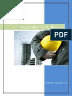 A segurança Industrial