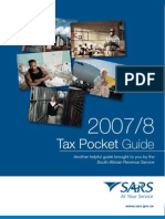 Tax Pocket Guide