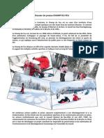Dossier de Presse CDF