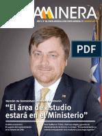 Area Minera 058