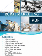 rural marketing in india.ppt