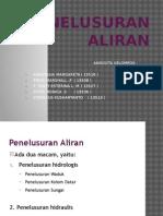 PENELUSURAN ALIRAN.pptx