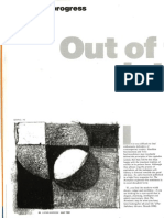 Frank Furedi - Out of the Dark into the Light - Living Marxism - July 1990