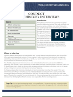ENG  Lesson 2    Family history interviews