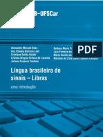 Lingua Brasileira de Sinais 2013 Libras