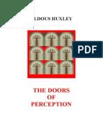 Aldous Huxley - The Doors of Perception.pdf