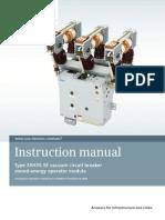 Siemens SDV7 3AH35-SE VCB Inst Manual.pdf