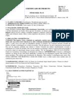 Pinho Bril certificado.pdf