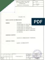 Norma 49-87 Diseño para Líneas de Alimentación y Redes de Distribución. Conexión de Condensadores