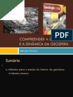 Powerpoint nr. 20 - Métodos directos