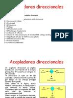 4. ACOPLADORES DIRECCIONALES