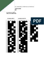 2010 Biologie Etapa Judeteana Solutii Clasa a XII-A 0