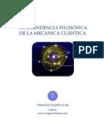 ARTICULO -TRASCENDENCIA FILOSÓFICA DE LA MECANICA CUANTICA-CM_1
