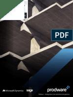 Prodware Adjust Construction