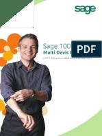 Sage100 MultiDevis Entreprise