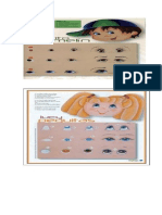 caras de muñecas