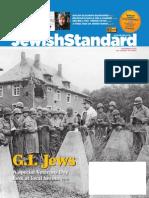 New Jersey Jewish Standard