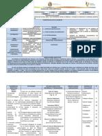 Planeacion Por Proyecto Didactico (Matematicas i) Primer Grado Bloq. i Sec. 1, 2 y 3(4)