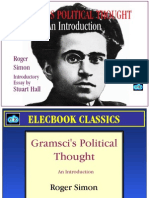 gramsci's political thought