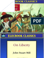on liberty by john stuart mill preview