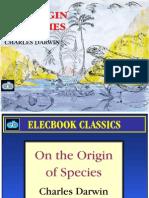 origin of species by charles darwin preview