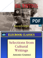 selections from cultural writings by antonio gramsci preview