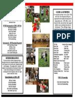 athletics brochure page 2