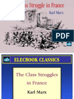 the class struggles in france by karl marx preview