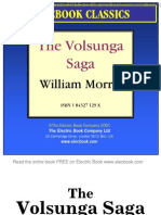 the volsunga saga by william morris preview
