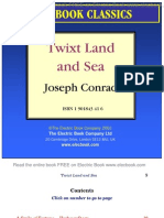twixt land and sea by joseph conrad preview