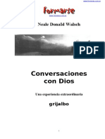 Conversaciones Con Dios - 1