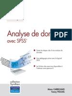 Analyse de Donnees Avec SPSS
