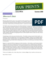 FSPCA Newsletter Final