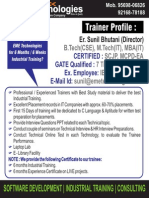 EME_Technologies_Chandigarh_SEC_34A_9569806826_9216878188_Industrial_Training_Syllabus.pdf