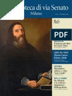Giordano Bruno e i Rosacroce.