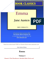 emma by jane austen preview