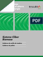 Catalogo GILLES Guia Biomasa