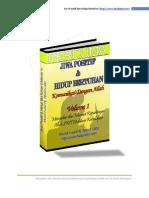 Jiwa Positif Dan Hidup Bertuhan Vol 1